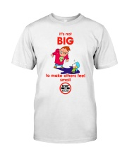 STOP bullies Classic T-Shirt front