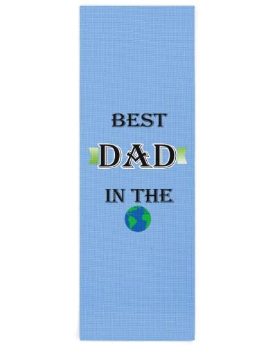 Best dad in the world