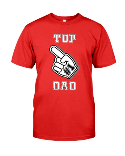 Froam finger Top Dad