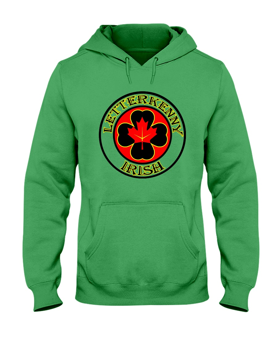 Letter Kenny Irish  Limited Edition 2019 Hooded Sweatshirt