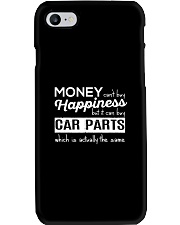 More Car Parts More Fun Phone Case thumbnail