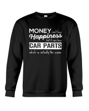 More Car Parts More Fun Crewneck Sweatshirt thumbnail