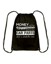 More Car Parts More Fun Drawstring Bag thumbnail