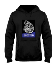 Turbocharger - Boosted Hooded Sweatshirt front