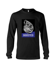 Turbocharger - Boosted Long Sleeve Tee thumbnail