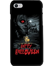 Happy Halloween Annabelle Phone Case thumbnail