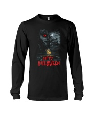 Happy Halloween Annabelle Long Sleeve Tee thumbnail