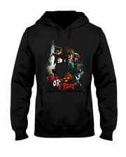 Halloween Annabelle Trick or Treat Hooded Sweatshirt tile