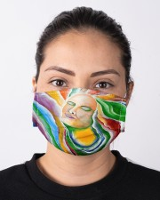 The Chakras Cloth face mask aos-face-mask-lifestyle-01