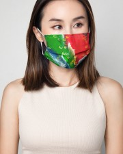 ColorfulFoam 3 Layers Mask 3 Layer Face Mask - Single aos-face-mask-3-layers-lifestyle-front-01