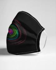 Colorful Hole Mask Cloth face mask aos-face-mask-lifestyle-21