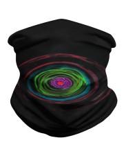 Colorful Hole Mask Neck Gaiter thumbnail