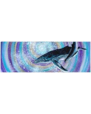 The Whale Swirl Yoga Mats tile