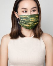 Green Light 3 Layers Mask 3 Layer Face Mask - Single aos-face-mask-3-layers-lifestyle-front-01