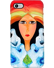 Peace Land Phone Case thumbnail