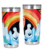 Peace Land 20oz Tumbler thumbnail