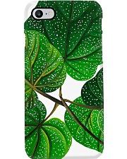 Green Plant Phone Case tile