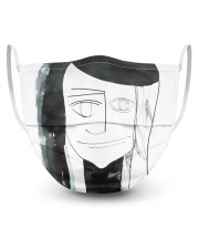 Self Explore 3 Layers Mask 3 Layer Face Mask - Single front