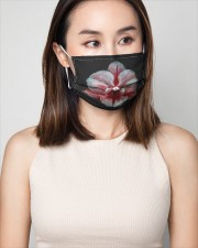 The Orchid 3 layers Mask 3 Layer Face Mask - Single aos-face-mask-3-layers-lifestyle-front-01