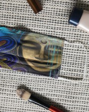 Peaceful 3 Layers Mask 3 Layer Face Mask - Single aos-face-mask-3-layers-lifestyle-front-17