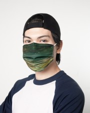 Night River 3 Layers Mask 3 Layer Face Mask - Single aos-face-mask-3-layers-lifestyle-front-07