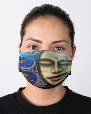 Peaceful Mask Cloth face mask aos-face-mask-lifestyle-01
