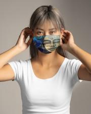 Peaceful Mask Cloth face mask aos-face-mask-lifestyle-16