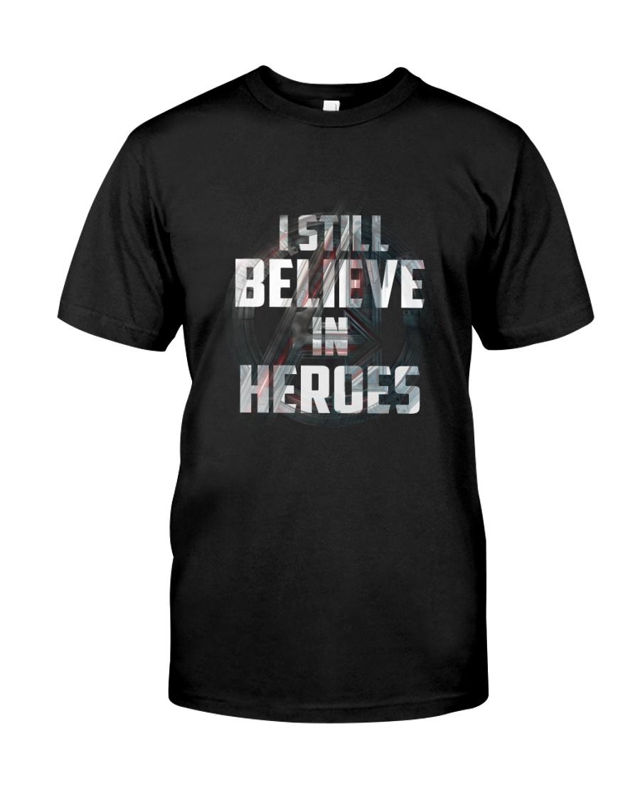 Still Believe Classic T-Shirt
