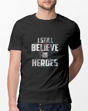 Still Believe Classic T-Shirt lifestyle-mens-crewneck-front-13
