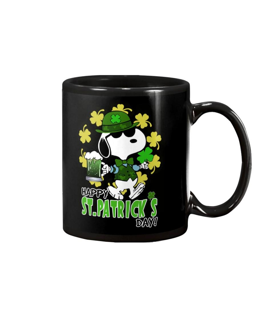 Happy St Patrick's Day Mug