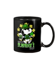 Happy St Patrick's Day Mug thumbnail