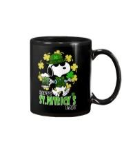 Happy St Patrick's Day Mug front