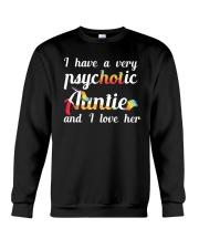 Hot Auntie Crewneck Sweatshirt thumbnail
