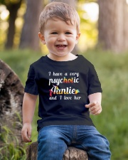 Hot Auntie Youth T-Shirt lifestyle-youth-tshirt-front-4
