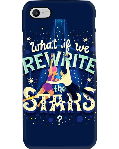 What If We Rewrite The Stars