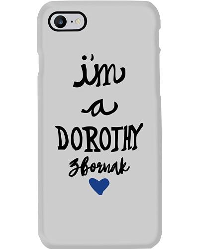 Golden Girl - I'm A Dorothy