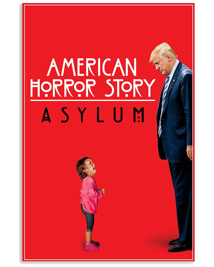 American Horror Story 16x24 Poster