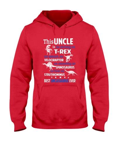 Best Unclesaurus Ever
