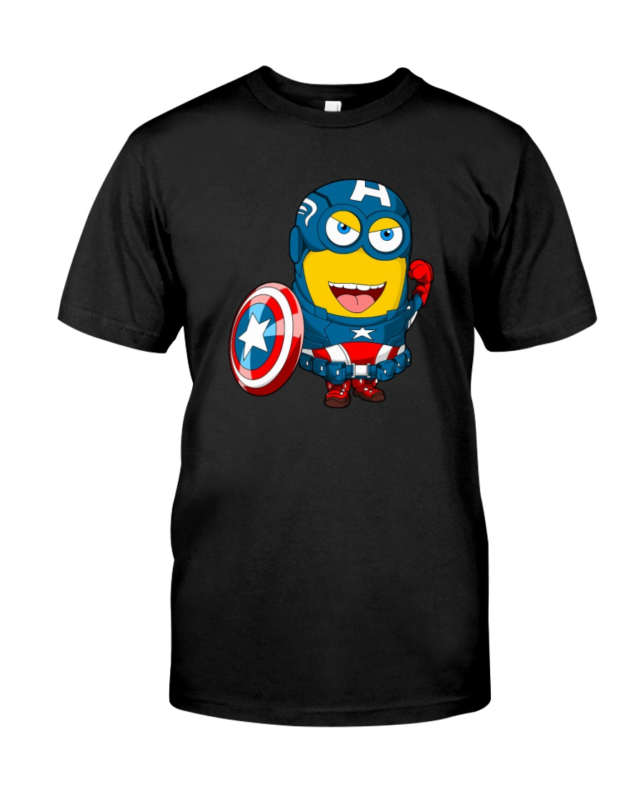 Banana Captain Classic T-Shirt