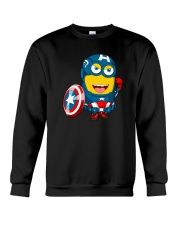 Banana Captain Crewneck Sweatshirt thumbnail