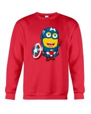 Banana Captain Crewneck Sweatshirt front