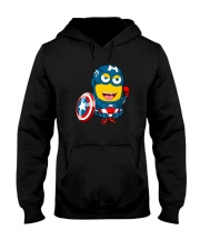 Banana Captain Hooded Sweatshirt thumbnail