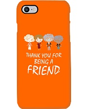 Thank You For Being Friends Phone Case i-phone-7-case