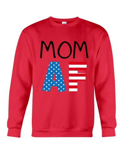 Mom AF