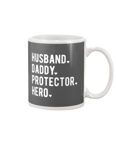 Husband - Daddy