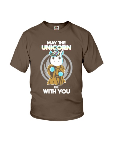 May The Unicorn Be With You