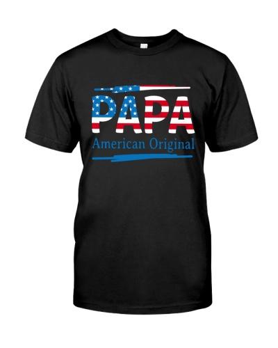 Papa American Original