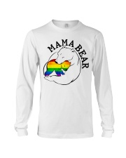 Mama Bear - Gay Shirt Long Sleeve Tee thumbnail