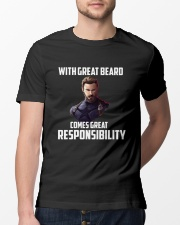 Great Man Classic T-Shirt lifestyle-mens-crewneck-front-13