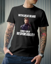 Great Man Classic T-Shirt lifestyle-mens-crewneck-front-6